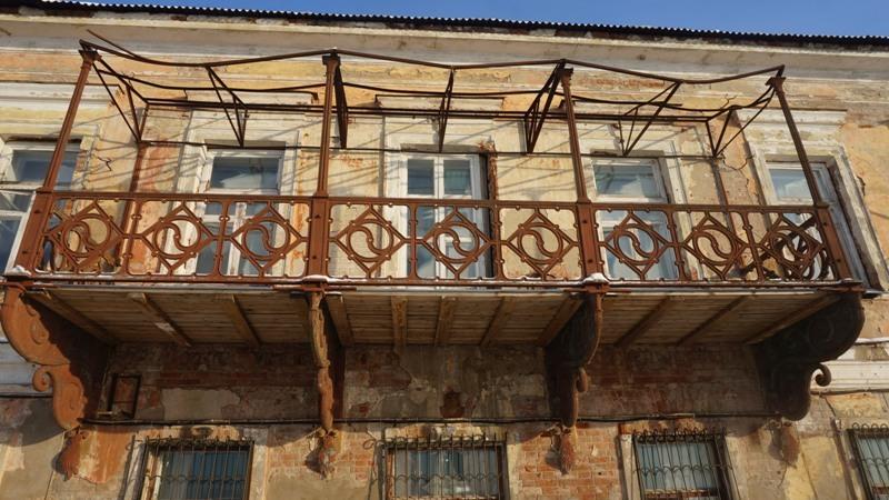 Концепцию развития Генеральского дома в ракурсе многовековой истории города презентовали в Ижевске. Разработчики определились с суммой, которая необходима музею для его «обновления»... Читать далее...