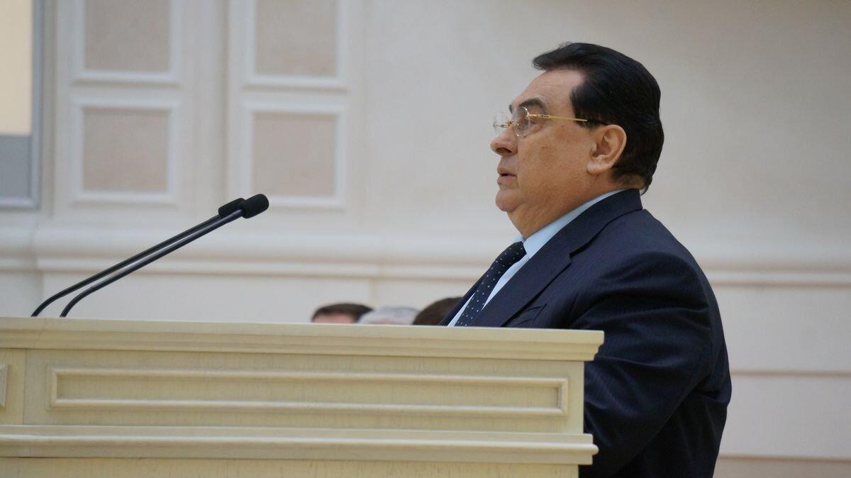 Геннадий Кудрявцев. Фото: ©«ДЕНЬ.org»
