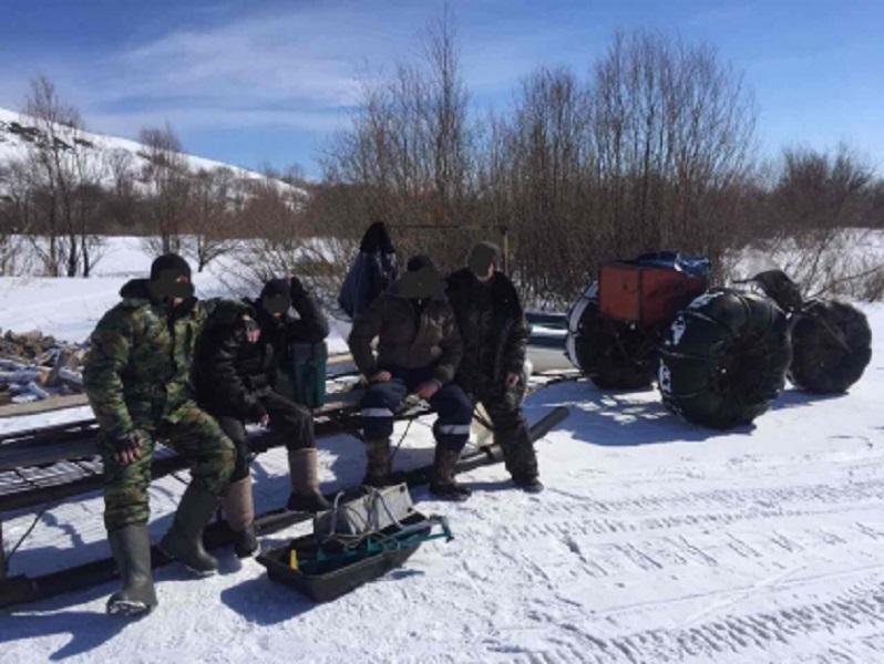 Фото: пресс-служба Приволжского следственного управления на транспорте СКР