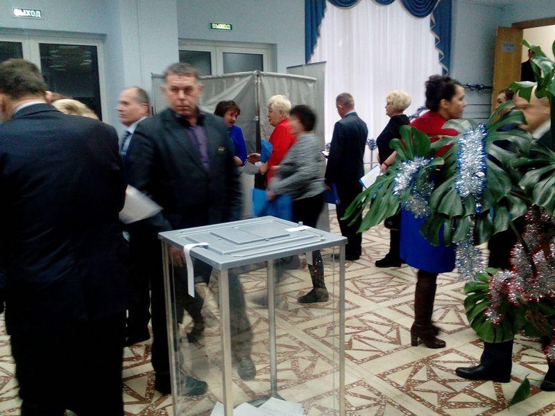 Владимира Невоструева выбрали секретарем «Единой России» вУдмуртии