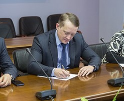 Фото: пресс-служба Госсовета УР