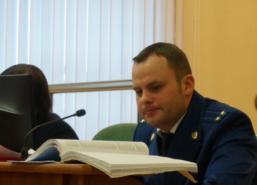 Дмитрий Малыгин. Фото: ©«ДЕНЬ.org»