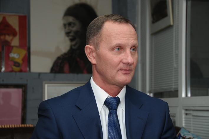 Олег Радионов. Фото: izvestiaur.ru