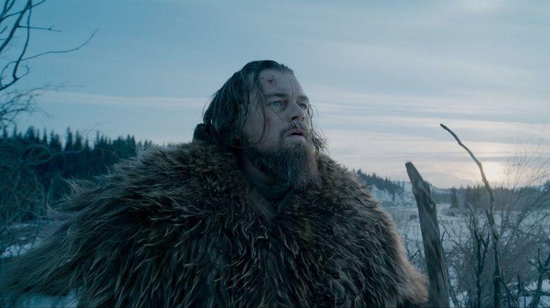 Кадр из фильма «Выживший». Фото: news.yandex.ua