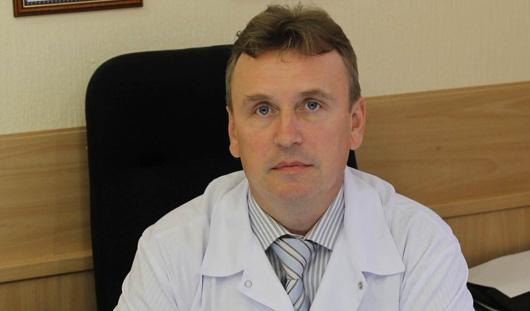 Сергей Тоцкий. Фото: rgvv.udmmed.ru