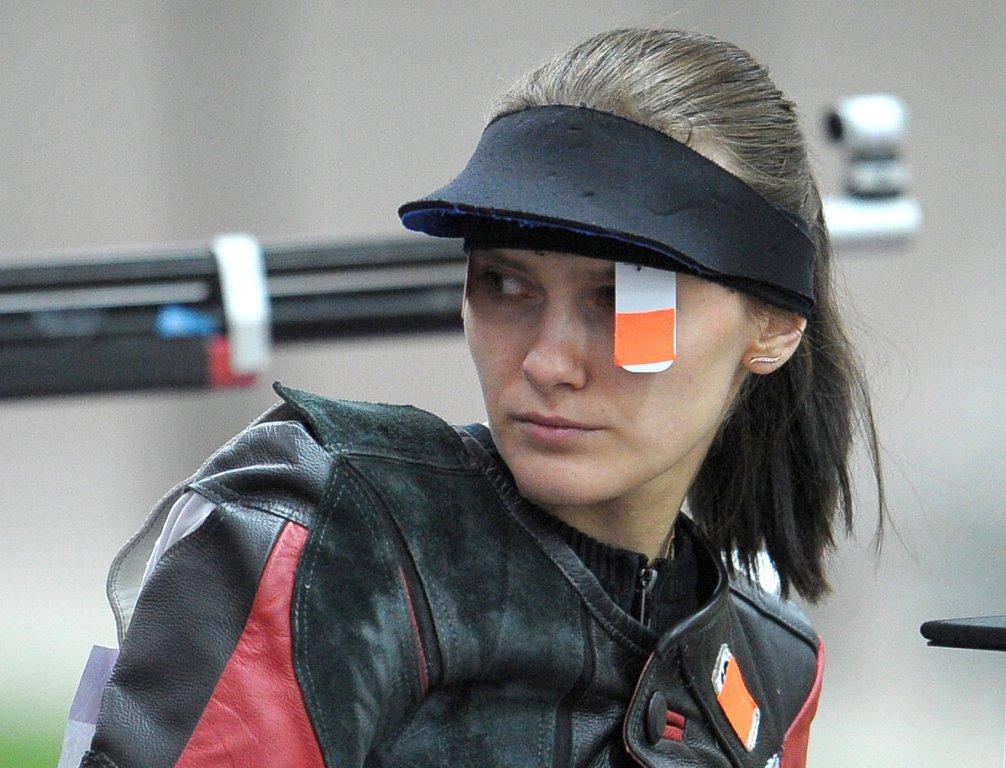 Дарья Вдовина. Фото: mn.ru