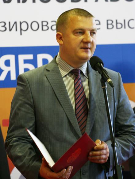 Виктор Лашкарев. Фото: vcudmurtia.ru
