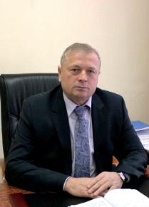 Заместитель министра транспорта и дорожного хозяйства УР Владмир Афонькин. Фото: mindortrans.su