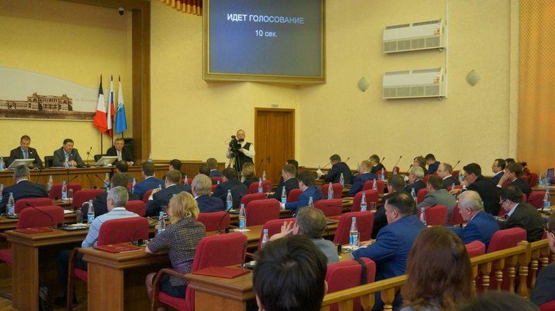 Концессионное соглашение теплосетей Ижевска небудут согласовывать сдепутатами