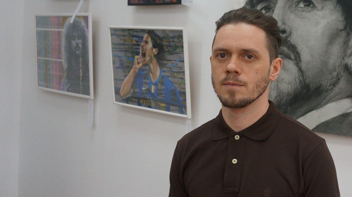 Игорь Снигирёв. Фото: © «ДЕНЬ.org»
