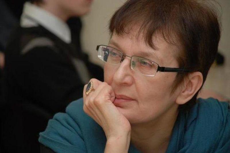 Ольга Пишкова