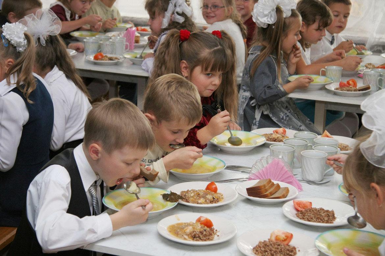 Сватью днем, картинки по питанию в школе