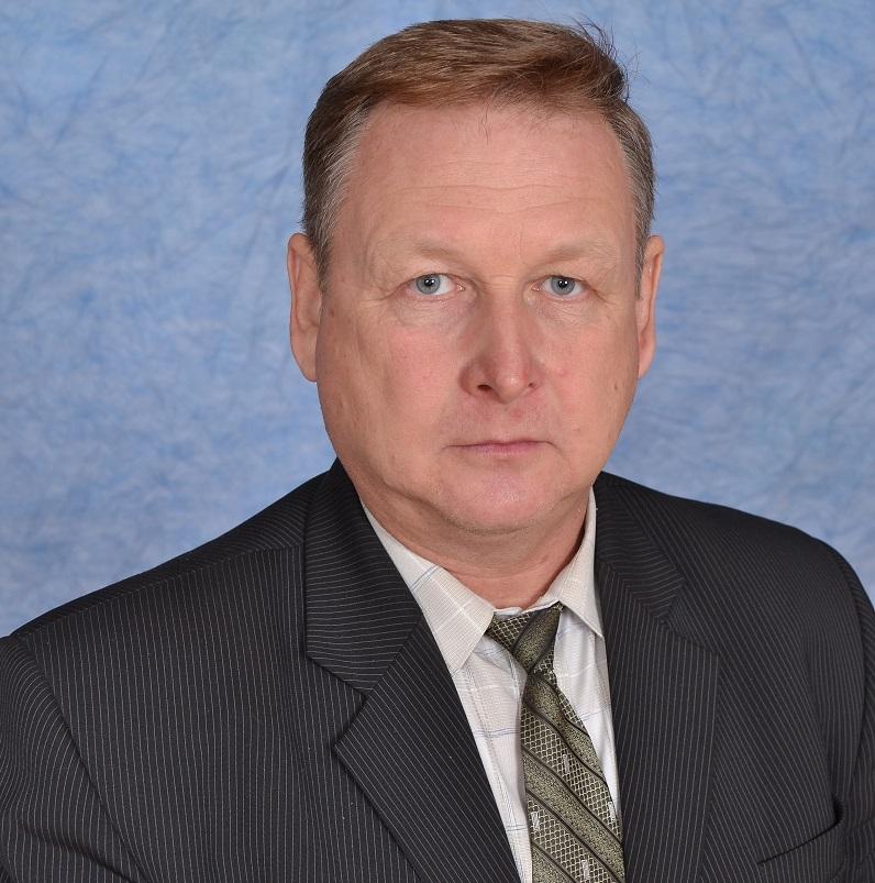 Сергей Балтин