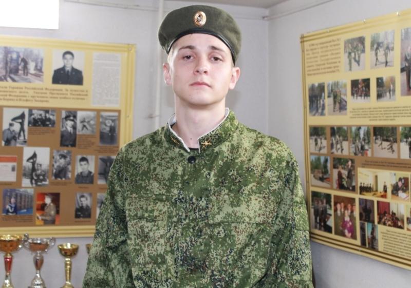 Илья Стерхов. Фото ©День.org