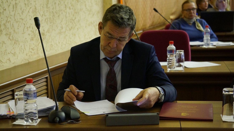 Ильдар Бикбулатов. Фото ©«ДЕНЬ.org»