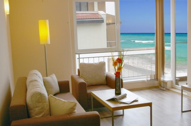 Апартаменты с видом на море.Фото: domaza.kz