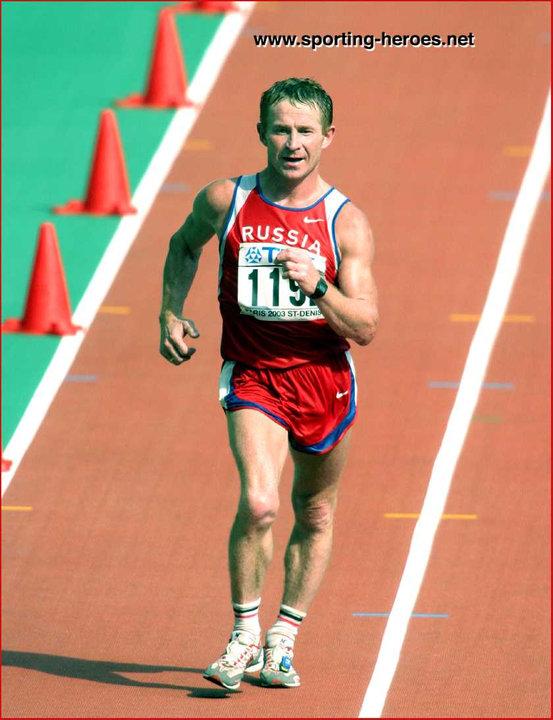 Герман Скурыгин. Фото: sporting-heroes.net