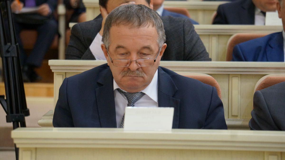 Рафис Касимов. Фото: «ДЕНЬ.org»