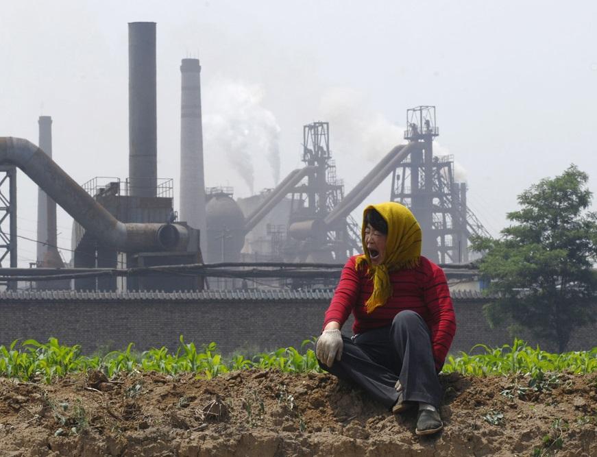 В лучшем случае России предлагается стать филиалом Китая. Фото: nevsedoma.org.ua