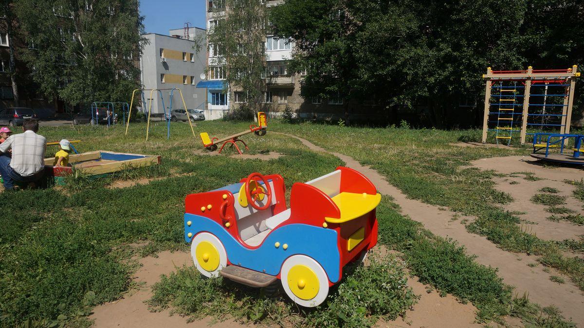 Майская, 8. Фото: © «ДЕНЬ.org»