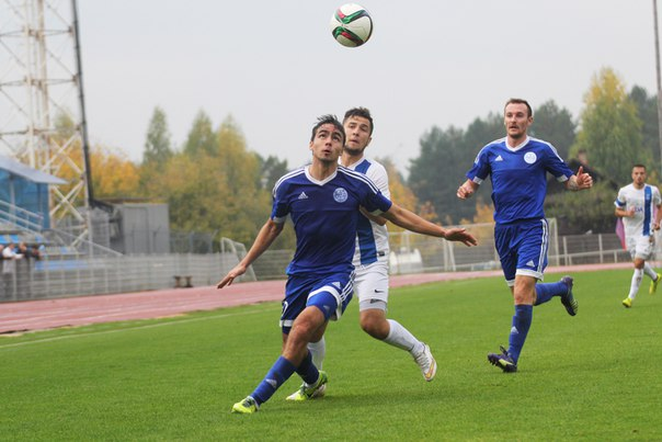 футбольная региональная лига
