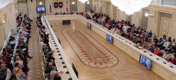 Фото: пресс-служба Министерства национальной политики УР
