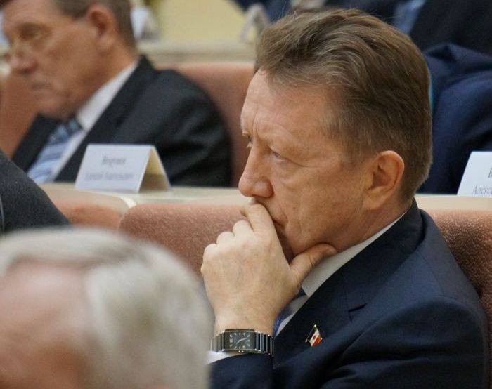 Александр Мурашов. Фото: «ДЕНЬ.org»
