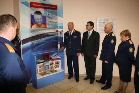 Фото: пресс-служба следственного управления СК РФ по Удмуртии