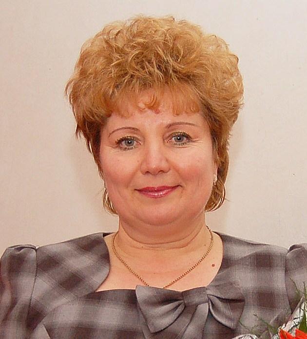 Надежда Климовских, фото: http://www.kamrayon.ru/