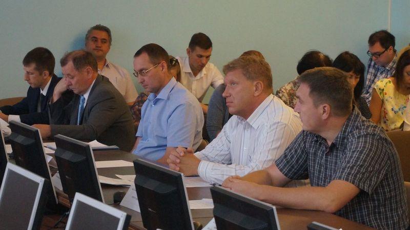Должники в бюджет Ижевска.Фото: ©«ДЕНЬ.org»