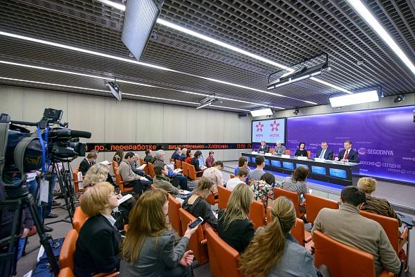 За национальную платежную систему. Фото:nspk.ru