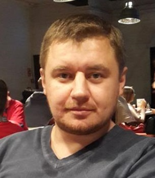 Алексей Чулков