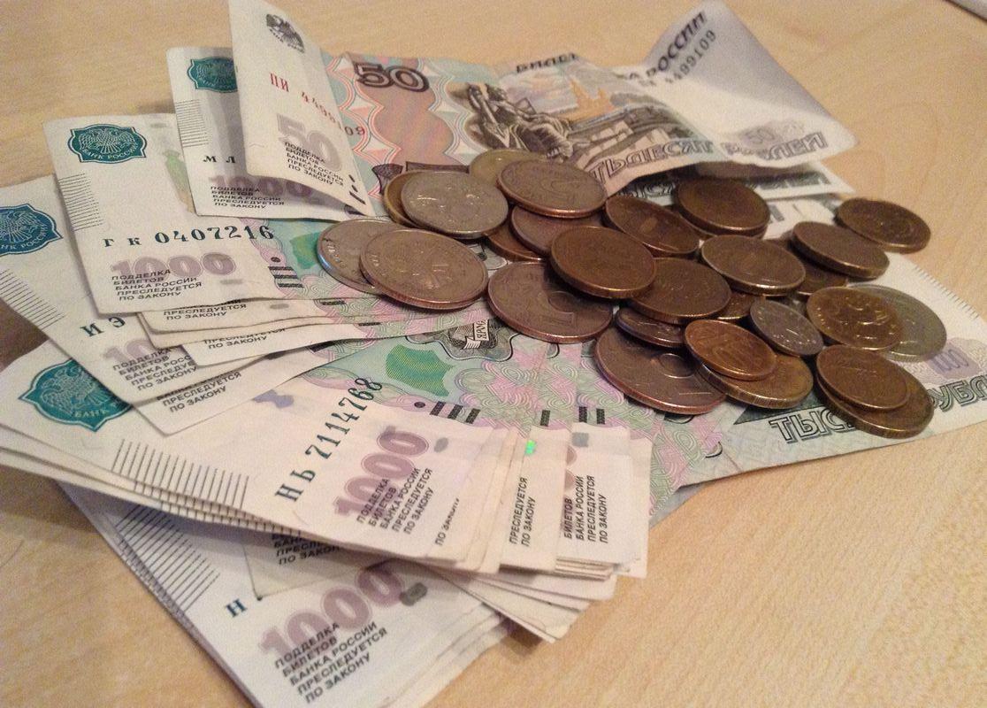 """Так выглядит госдолг Удмуртии в пересчёте на одного жителя республики. Фото: """"ДЕНЬ.org"""""""