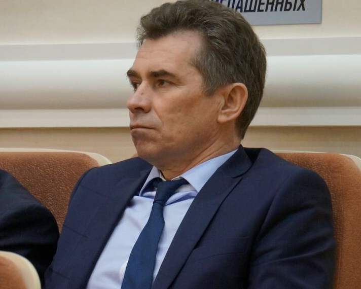 Владимир Головин. Фото: © «ДЕНЬ.org»
