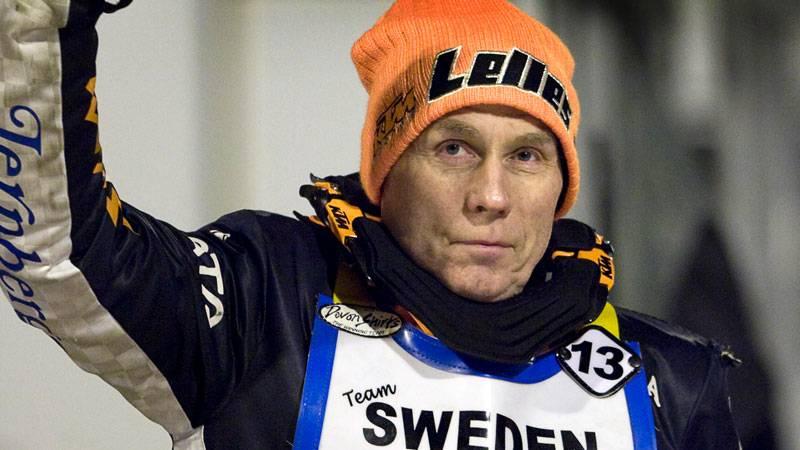 Пер-Олов «Поза» Серениус. Фото: aftonbladet-cdn.se