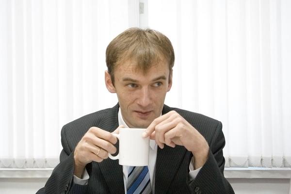 Алексей Половайкин. Фото: superjob.ru