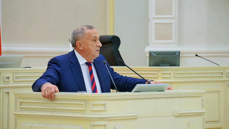 Александр Соловьев. Фото: ©День.org