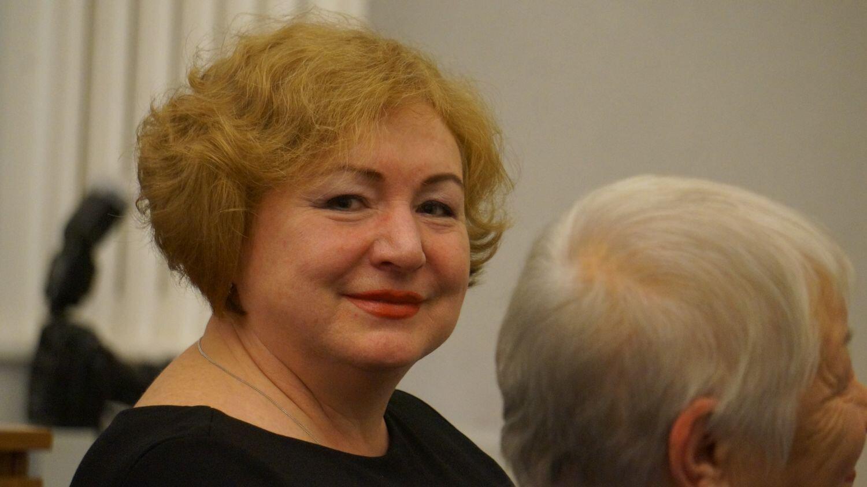 Светлана Смирнова. Фото: © «ДЕНЬ.org»
