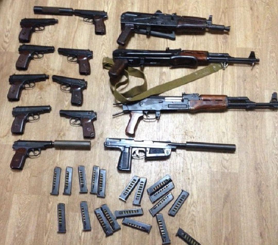 Фото: пресс-служба УФСБ по Удмуртии