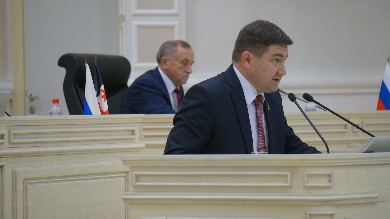 Алексей Чуршин. Фото ©«ДЕНЬ.org»