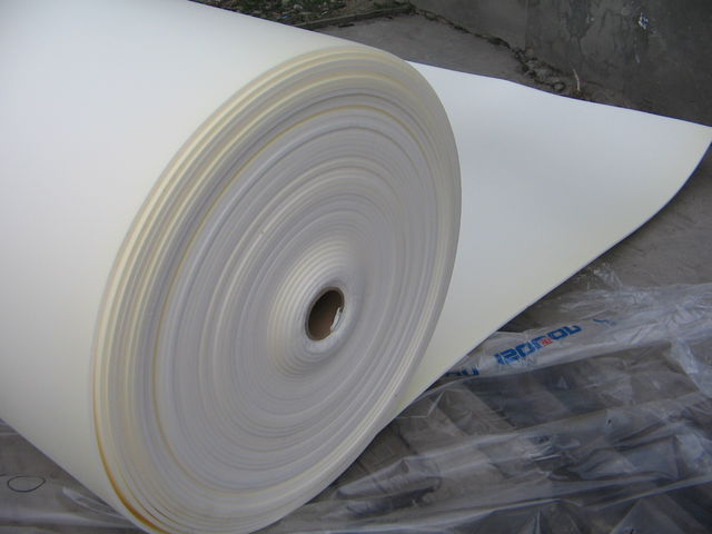 Один из важных экспортных товаров Удмуртии - изолон. Фото: nextonmarket.com