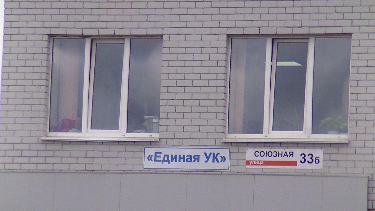 Следственный комитет: депутата государственного совета Удмуртии Наиля Кутдузова обвиняют вприсвоении средств «Ижводоканала»