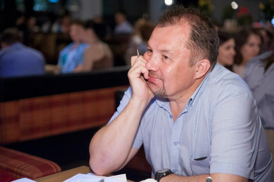 Фото: facebook.com (Владимир Байметов)