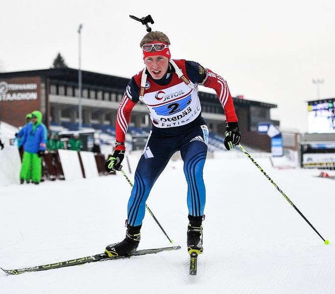 Александр Поварницын в прошлом сезоне отлично проявил себя как в Старом Свете, так и на самом далеком от Европы американском этапе Кубка мира. Фото: biathlonrus.com