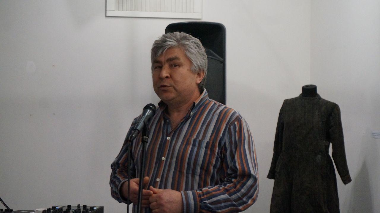Юрий Лобанов. Фото: © «ДЕНЬ.org»