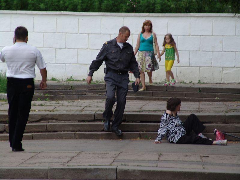 """Фото из архива ©газета """"День"""""""