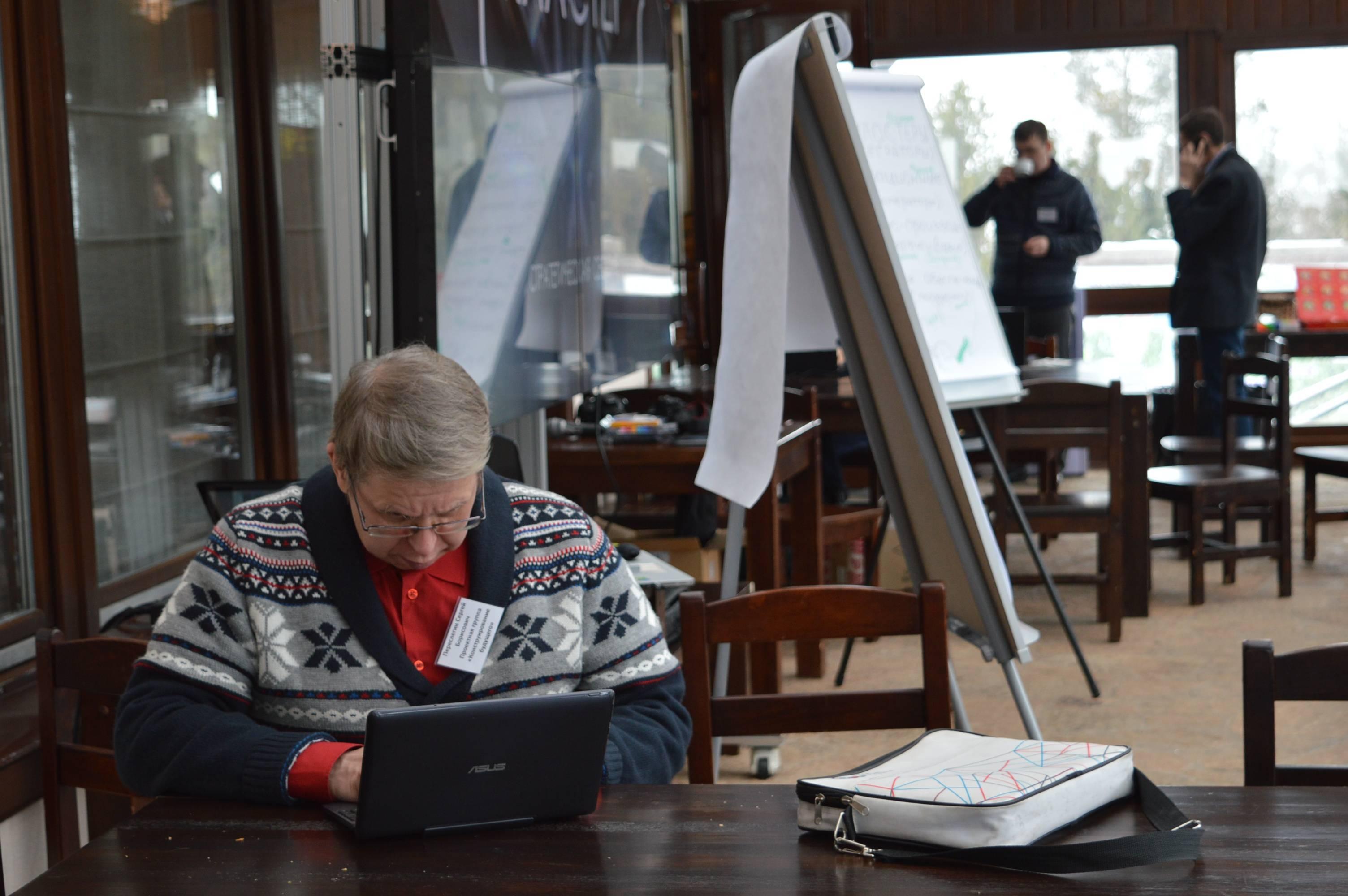 Пока инициаторы создания кластера вместе с футурологом Сергеем Переслегиным думали над тем, как «въехать» с кластерной идеей в будущее, суд разбирал заявление налоговой службы о банкротстве вновь созданной структуры. Фото: ckr18.ru