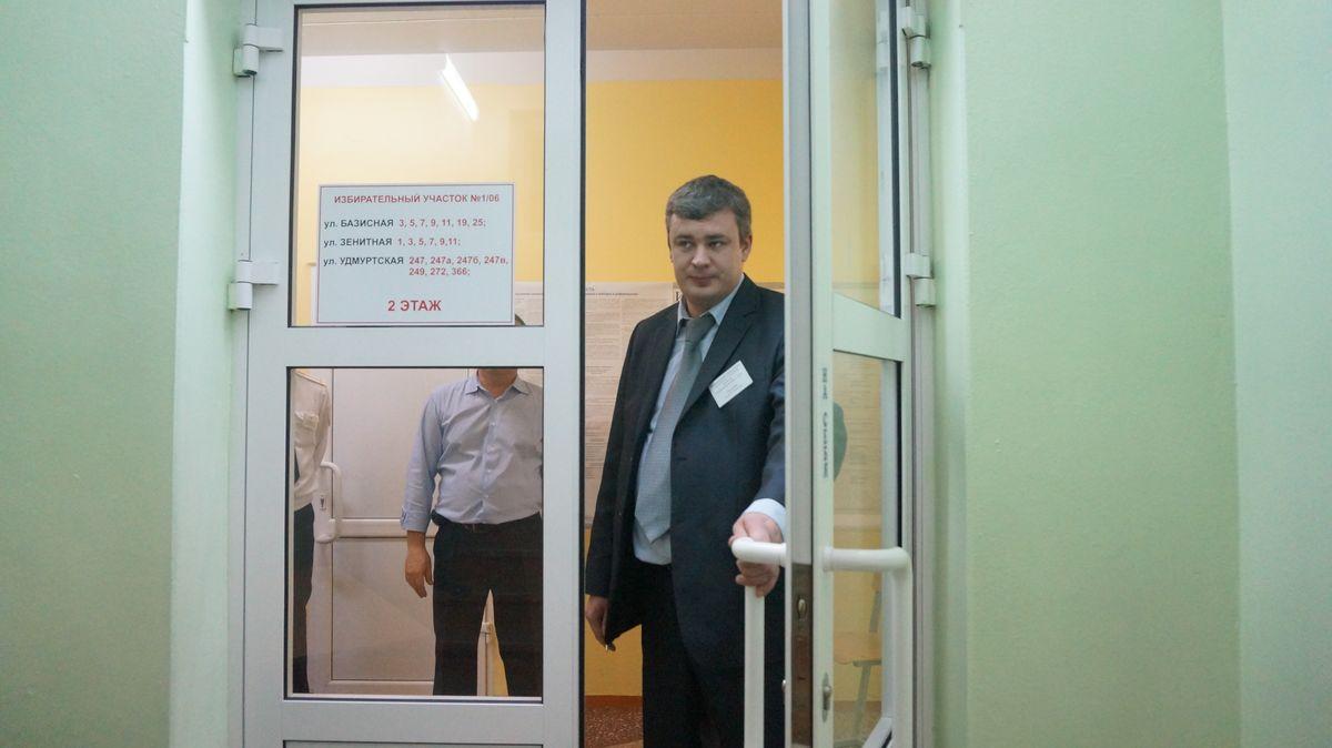 ВУдмуртии навыборах депутатов Государственной думы лидирует «Единая Россия»