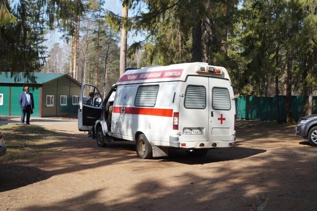 Заведующую столовой лагеря «Дружба» обвиняют в несоблюдении санитарных норм