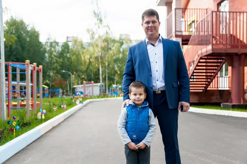 Фото: facebook.com (Владимир Нестеренко)